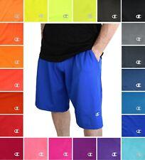 """Champion Men's Mesh Shorts, Gym Short 11"""" Inseam, 2 Pocket, Lightweight Sport"""