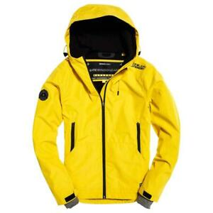 Giacca Giubetto Jacket SUPERDRY uomo antivento pile interno ARTIC WINDCHEATER