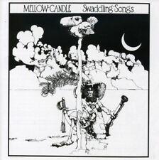 MELLOW CANDLE - SWADDLING SONGS (EXP.+24-BIT REM.)  CD NEU