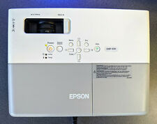 Epson EMP-83H LCD Projector