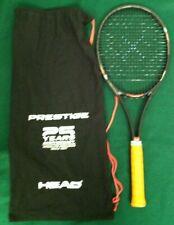 New Head Youtek Prestige Mp (25 years Anniverary) tennis racket. (3) 4 3/8.