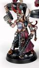 Chaos Cultist Champion 40K Blackstone Fortress Escalation Warhammer