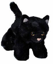 Wild Republic 18089 18cm Hug'ems Plush Toy - Black