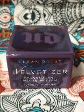 Urban Decay UD   Velvetizer Translucent Mix-in Medium 0.28 oz/8g