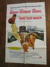 1969 7087 PAINT YOUR WAGON