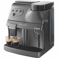 Saeco Vienna plus automatic Espresso Machine - Graphite
