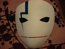 Darker Than Black Hei  Mask HIGH QUALITY Cosplay Halloween Anime JCS creation