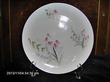 ROYAL DUCHESS FINE CHINA BAVARIA - GERMANY DINNER PLATE MOUNTAIN BELL EX. COND.