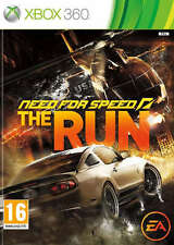 Need For Speed The Run ~ Xbox 360 * En Excelente Estado *