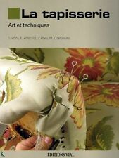 Tapisserie - Tapestry, Art & Techniques, French book