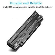 Notebook Laptop battery backup Dell Inspiron N7010 N5010 N3010 M501 N4050 383CW