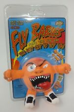Vintage 1996 BalZac Micro Fly Babies: Magic Action Balloon Flying Figure RARE