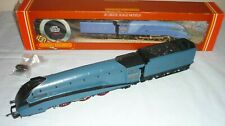 HORNBY OO GAUGE LNER CLASS A4, 4-6-2 TENDER LOCO 4902 SEAGULL R372 BOXED ZERO 1