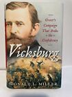 Vicksburg and Letters from Home