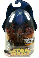 Hasbro Star Wars Episode III: Revenge Of The Sith Chewbacca Action Figure Sealed