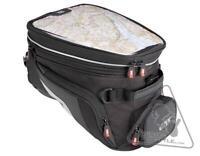 GIVI XS320 XStream Tanklock Tank Bag For Various Motortcycles