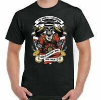 Sailing T-Shirt The Greatest Sailorman Mens Funny Sailor Ship Boat Captain Top