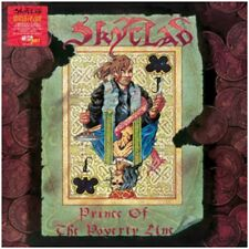 Skyclad - The Prince of the Poverty Line - New CD Album - Pre Order - 27/10