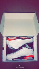 retro 6 jordans size 12 condition 9/10