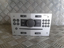 Autoradio CD - OPEL ASTRA III (3) GTC phase 2 de 01/2007 à 06/2011 - 497316088