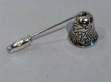 DOLLS HOUSE MINIATURE HAND MADE   VICTORIAN  CANDLE SNUFFER