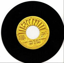 JERRY LEE LEWIS I CAN'T SEEM TO SAY GOODBYE/GOOD NIGHT IRENE 45RPM VINYL