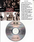 AC/DC ACDC BEST OF THE 70s VCD - MUSIC VIDEOS GREATEST HITS / BEST OF
