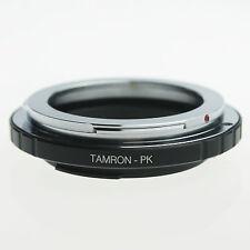 Adapter Ring for Tamron Adaptall 2 to Pentax Digital PK mount Camera DSLR