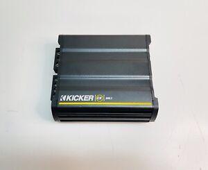 Kicker CX300.1 Car Subwoofer Amplifier (300W)