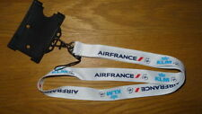 KLM Collectable In-Flight Lanyards Kits