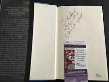 Glen Campbell Signed Book JSA Authenticated Rhinestone Cowboy Autograph