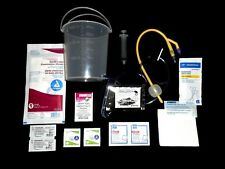 PERSONAL ENEMA KIT DETOX SYSTEM BODY CLEANSE UNISEX AT HOME ENEMA FOR YOUR HEALT