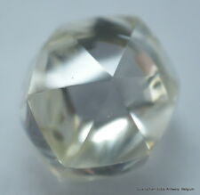 BEAUTIFUL DIAMOND MACKLE READY TO SET IN A JEWEL OF YOUR OWN CHOICE. 0.67 CARAT