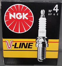 *4 Stk NGK V-Line 4  Zündkerze  BP6E 5637, VL4, Mitsubishi, VW, Lada, Subaru,  #