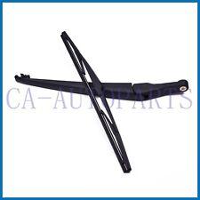 High Quality Rear Wiper Arm & Blade For Toyota Sienna 2011 - 2017 2018 2019 2020