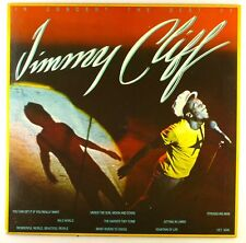 "12"" LP - Jimmy Cliff - In Concert The Best Of - E359 - cleaned"