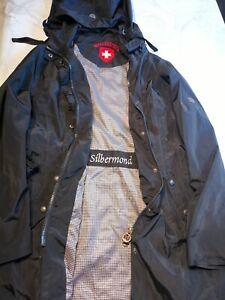 Wellensteyn Damenjacke Silbermond XL schwarz