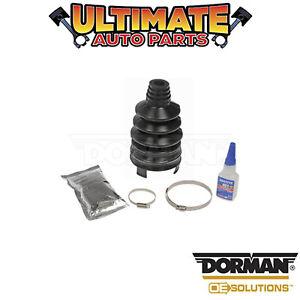Dorman: 614-700 - CV Joint Boot Kit