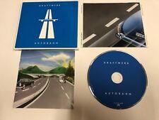 KRAFTWERK-AUTOBAHN-1974/2009-USA-KLINGKLANG / EMI RECORDS 5099930830028-CD-MINT-
