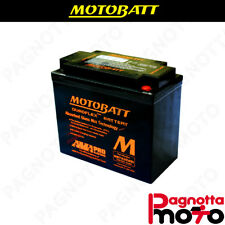 BATTERIE PRÉCHARGÉ MOTOBATT MBTX20UHD BUELL M2 CYCLONE 1200 1997>2002
