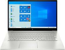 "HP ENVY 17m-cg0013dx 17.3"" Touch i7-1065G7 12GB RAM 512GB SSD MX330 + WARRANTY"