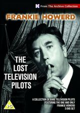 FRANKIE HOWERD COLLECTION