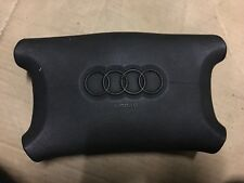 AUDI 80 90 B4 COUPE CABRIOLET DRIVER SIDE 4 SPOKE STEERING WHEEL AIR BAG