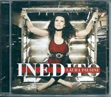 Laura Pausini. Inedito (2011) CD NUOVO Gianna Nannini Ivano Fossati. Así Celeste
