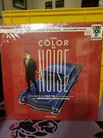 The Color Of Noise Soundtrack RSD Exclusive New Sealed Vinyl 2 LP