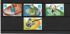 2012 OLYMPIC GAMES, LONDON SET OF 4 (1270-1273) MNH CAT £4.25