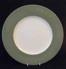 Earthenware 1980-Now Wedgwood Pottery Dinner Plates