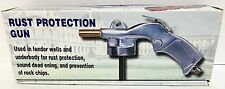 Bed Liner/Undercoating Spray Gun For USA ONE-WAY CAN-Brand New-Never Used