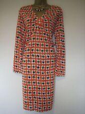 Max Mara BNWT polka dot dress size Large