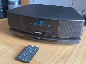 BOSE Wave Music System IV + Soundtouch Pedestal Bluetooth DAB CD BOSELINK